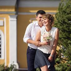 Wedding photographer Olga Borisenko (flamingo-78). Photo of 28.04.2017