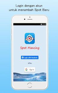 Download Spot Mancing For PC Windows and Mac apk screenshot 4