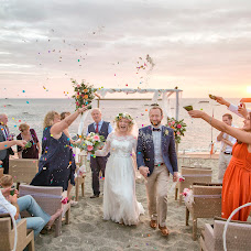 Wedding photographer Giuseppe Greco (greco). Photo of 24.04.2017