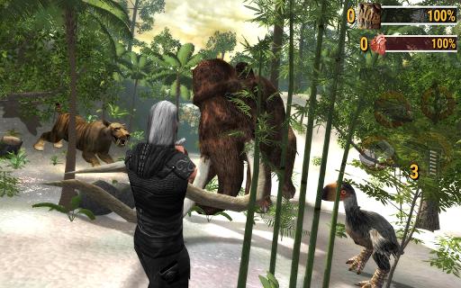 Dinosaur Assassin: Online Evolution screenshots 23