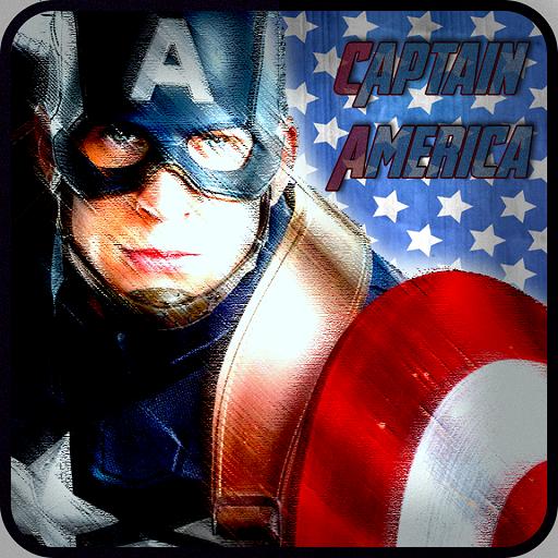 Tips Captain America