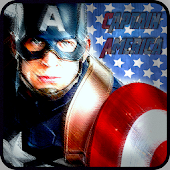 Tips Captain America