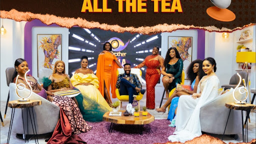 Top 10 Best Dressed Housemates From The First Week Of The BBNaija Reunion
