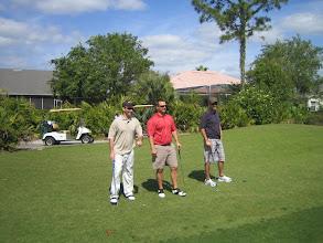 Photo: Darren and friends - 2009