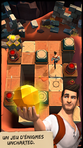 Télécharger Code Triche UNCHARTED: Fortune Hunter™ MOD APK 2