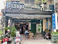 Django決哥手烘咖啡吧-永福店