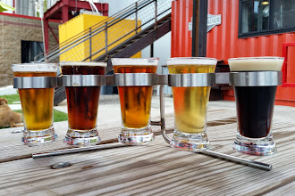 Photo: SKA Brewing