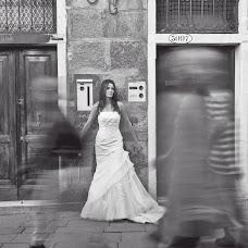 Wedding photographer Alberto Martinelli (albertomartine). Photo of 29.01.2014