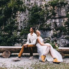 Свадебный фотограф Мария Кекова (KEKOVAPHOTO). Фотография от 25.07.2018
