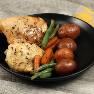 Chicken Thighs And Sweet Potatoes Slow Cooker Recipes