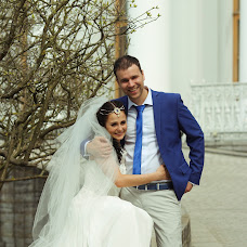 Wedding photographer Ivan Bogdanov (ivanbogdanov). Photo of 24.03.2016