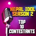 Nepal Idol Season 2 Best Contestants