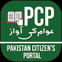 Pakistan Citizen's Portal Guide in English   Urdu icon