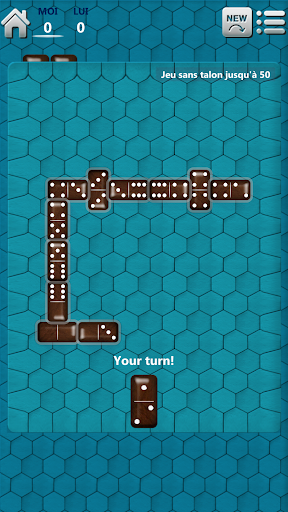 Dominos Game: Free Game 4.0 screenshots 6