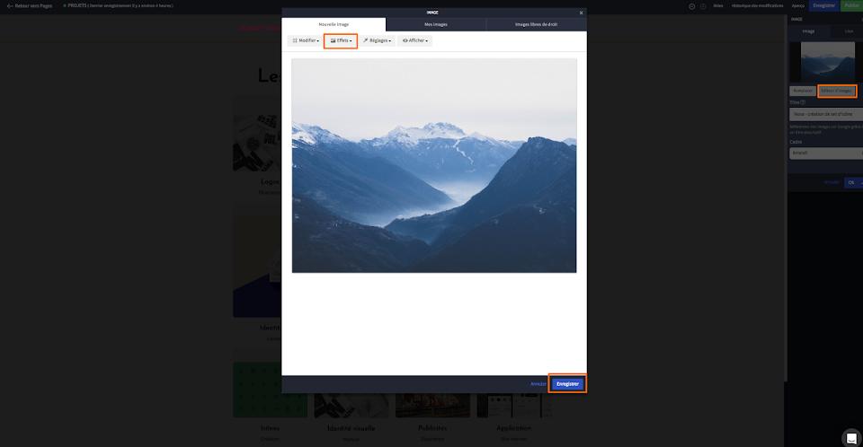 Optimisez vos images sur le site internet de votre entreprise