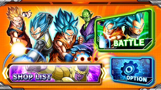 Dragon Ball Super Card Game Tutorial 2.1.0 app download 2