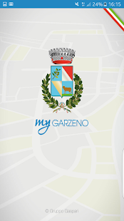 MyGarzeno- miniatura screenshot