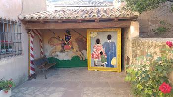 Fundación Eustaquio Castellano - Museo de juguetes