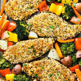 Carrot Broccoli Red Pepper Recipes