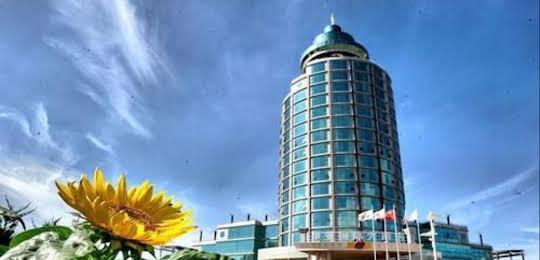 Yantai Hua An International Hotel