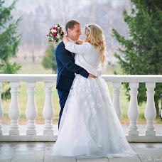 Wedding photographer Vyacheslav Vanifatev (sla007). Photo of 25.04.2018