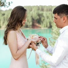 Wedding photographer Svetlana Kudryavceva (svetlanak). Photo of 08.08.2018