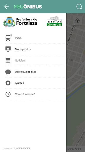 Meu u00d4nibus Fortaleza  screenshots 4