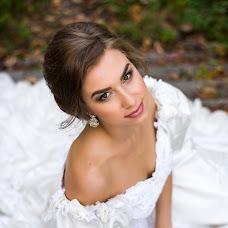 Wedding photographer Anna Korobkova (AnnaKorobkova). Photo of 09.10.2016