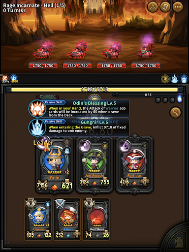 Triple Fantasy 5.11.3 screenshots 12