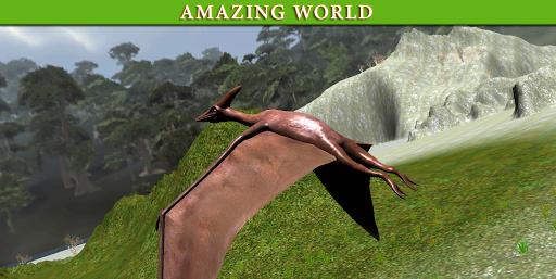 Dream Dinosaur Simulation