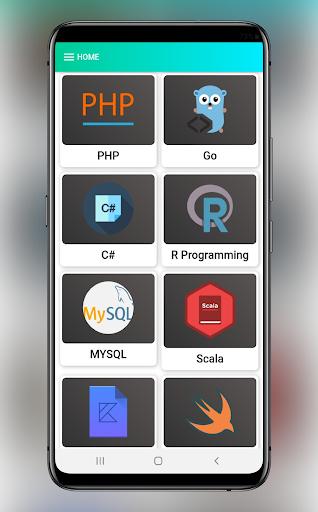 Learn Computer Programming [PRO] -  Learn to Code screenshots 3