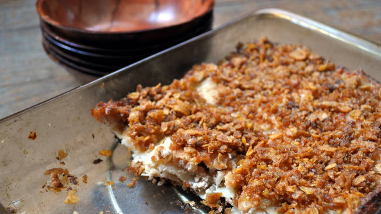 10 Best Non Dairy Noodle Kugel Recipes Yummly