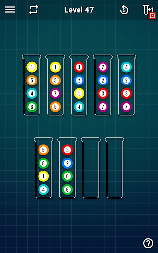 Ball Sort Puzzle - Color Sorting Games android2mod screenshots 12