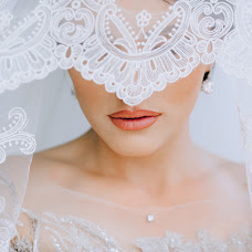 Wedding photographer Medina Garunova (nikki). Photo of 12.09.2016