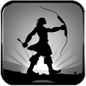 DarkMan 2 Apple Shooter icon