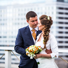 Wedding photographer Ilya Lezhoev (Lezhoev). Photo of 17.06.2015