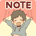 Frank-remark Sticky Notes icon