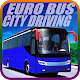 Euro Bus City Driving