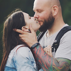 Wedding photographer Irina Eyr (irina-munich). Photo of 30.07.2018