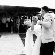 Wedding photographer Maksim Usik (zhlobin). Photo of 05.10.2018