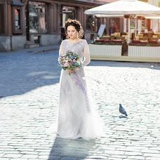 Wedding photographer Marina Molodykh (marina-molodykh). Photo of 25.04.2017