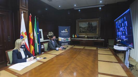 Diputación dedica un área exclusiva para 'Sabores Almería'