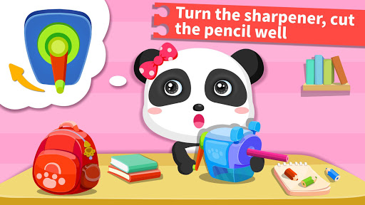Baby Panda Daily Necessities 8.47.00.00 screenshots 3