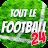 Tout le Football 24 Icône