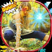 Super Powers Photo Editor ⚡ Super Hero Effects APK for Bluestacks