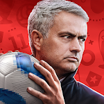 Top Eleven 2018 -  Be a Soccer Manager 7.2 Apk