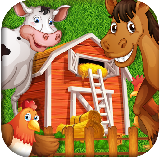 Farm Cute Animals file APK for Gaming PC/PS3/PS4 Smart TV