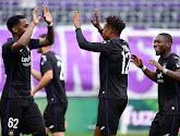 'Anderlecht kan flink cashen: Italiaanse, Duitse en Nederlandse interesse voor huurling'