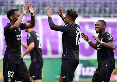 "Onverwachte matchwinnaar Anderlecht, Paul Mukairu: ""Mijn mooiste goal uit mijn carrière"""