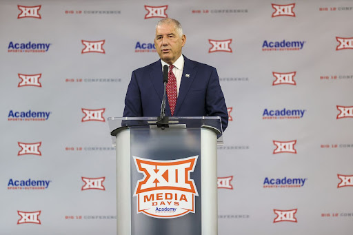 Big 12 Commissioner Accuses ESPN and AAC of Collusion